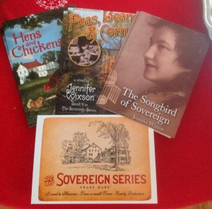 The Sovereign Series